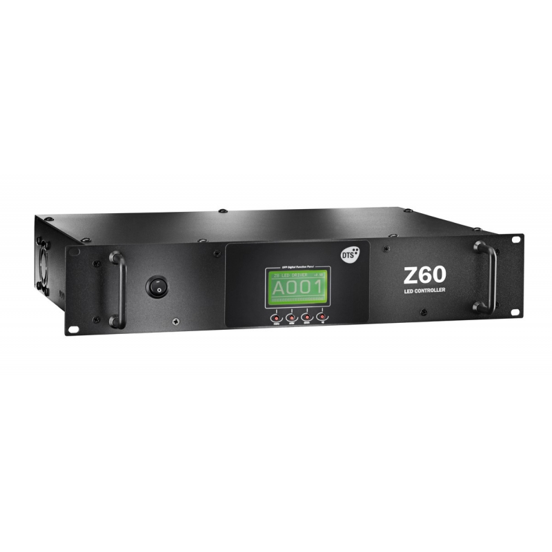 DTS Z60 LED voeding schroef aansluiting