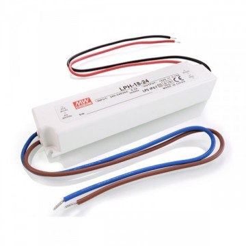 MW - LPH-18-24 Power Supply