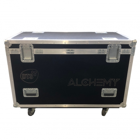 DTS Flightcase Alchemy 5