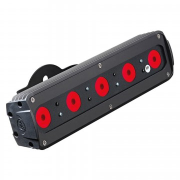 DTS FOS 33 FC RGBW LED bar