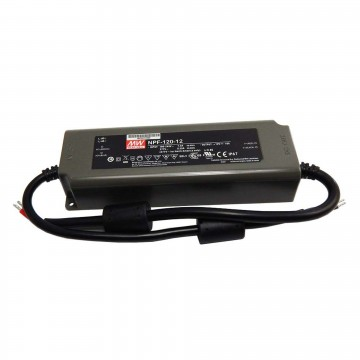 MW - NPF-120-12 Power Supply