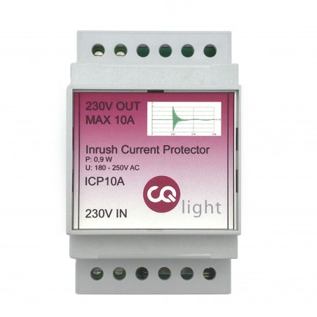 CQ - Inrush Current Limiter